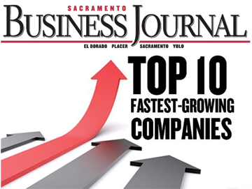 Sacramnento-Business-Journal-Fastest-Growing-Companies